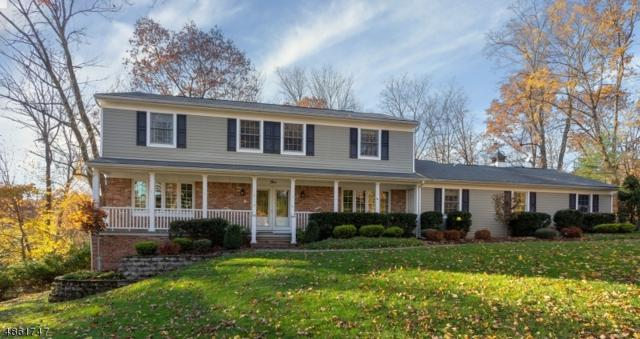 5 Cheyenne Dr, Montville Twp., NJ 07045 (MLS #3525105) :: RE/MAX First Choice Realtors