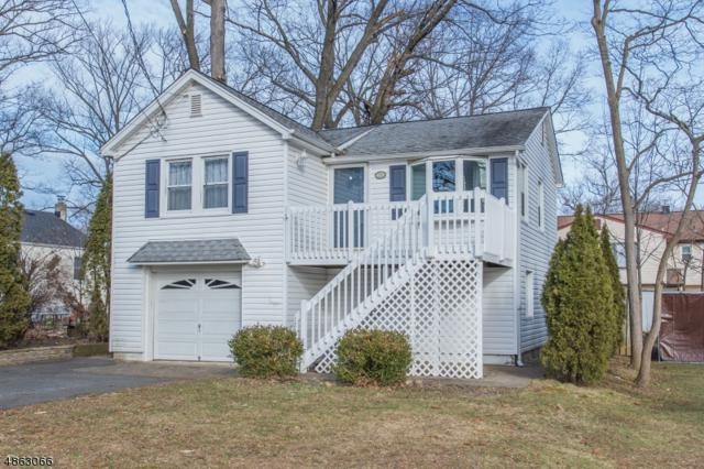 176 Flemington Dr, Parsippany-Troy Hills Twp., NJ 07054 (MLS #3525172) :: SR Real Estate Group