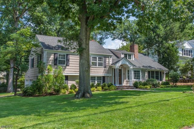 8 Browning Rd, Millburn Twp., NJ 07078 (MLS #3525202) :: The Sue Adler Team