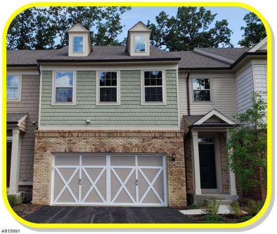 32 Brompton Pl, Randolph Twp., NJ 07869 (MLS #3525213) :: The Douglas Tucker Real Estate Team LLC