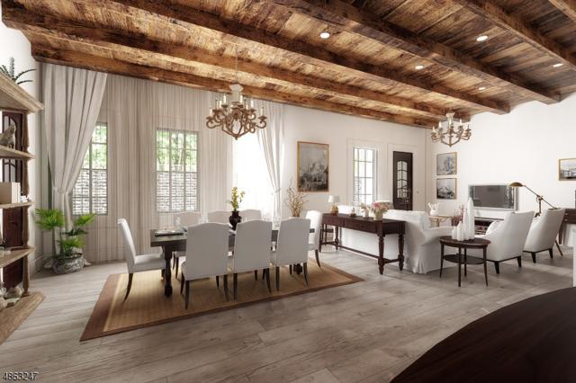 80 Claremont Road 801 #801, Bernardsville Boro, NJ 07924 (MLS #3525281) :: Coldwell Banker Residential Brokerage