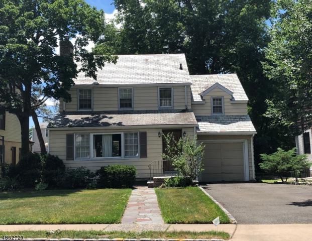 848 Ridgewood Rd, Millburn Twp., NJ 07041 (MLS #3525312) :: The Sue Adler Team
