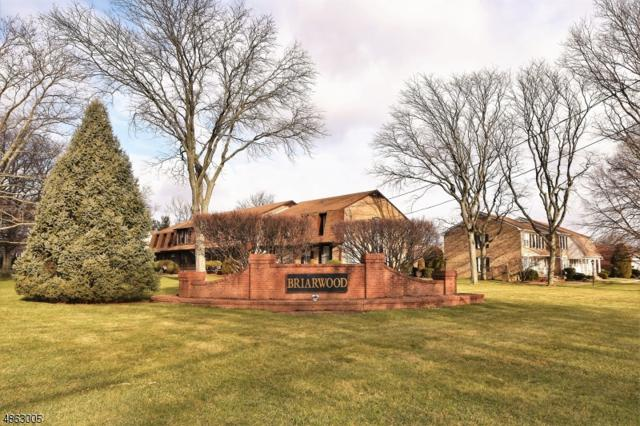 53 Briarwood Path, Clark Twp., NJ 07066 (#3525385) :: Daunno Realty Services, LLC