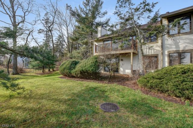 321 Wyoming Ave C2d 2D, South Orange Village Twp., NJ 07079 (MLS #3525458) :: The Sue Adler Team