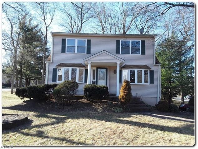 555 Oak Ridge Rd, Clark Twp., NJ 07066 (#3525525) :: Daunno Realty Services, LLC