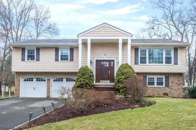 6 Wildwood Ave, Livingston Twp., NJ 07039 (MLS #3525540) :: The Sue Adler Team