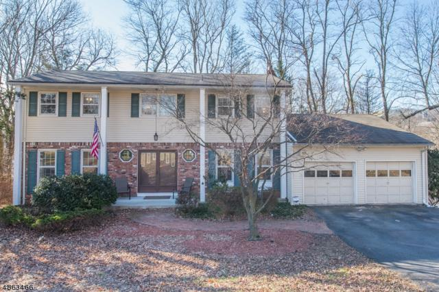 11 Tallwood Ct, Parsippany-Troy Hills Twp., NJ 07950 (MLS #3525556) :: RE/MAX First Choice Realtors