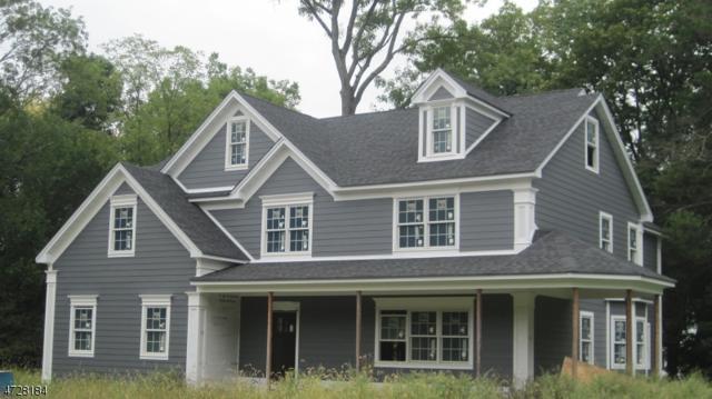 1 Norwegian Woods, Scotch Plains Twp., NJ 07076 (#3525603) :: Daunno Realty Services, LLC