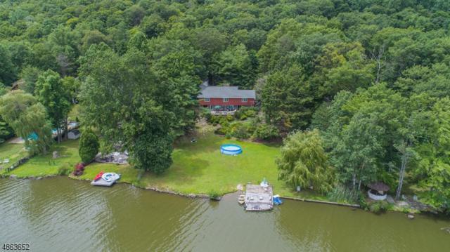 247 Bearfort Rd, West Milford Twp., NJ 07480 (#3525660) :: NJJoe Group at Keller Williams Park Views Realty