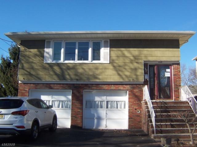 460 Cornell Ave, Rahway City, NJ 07065 (MLS #3525675) :: The Sue Adler Team