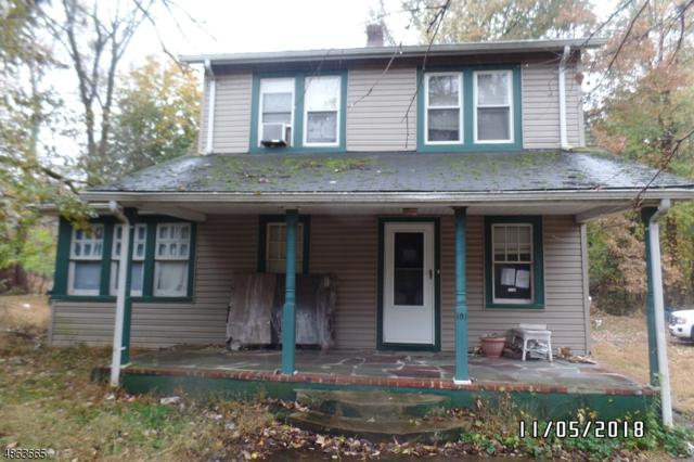 101 Clinton Ave, North Plainfield Boro, NJ 07063 (MLS #3525676) :: The Sue Adler Team