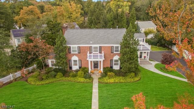 17 Crescent Place, Millburn Twp., NJ 07078 (MLS #3525729) :: SR Real Estate Group