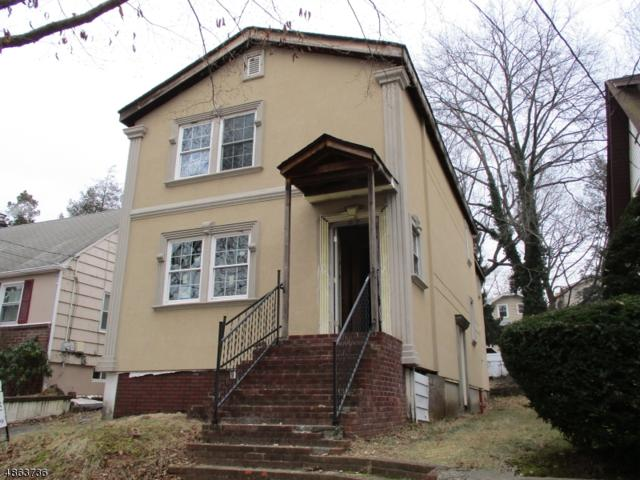 77 7TH ST, Ridgefield Park Village, NJ 07660 (#3525743) :: Group BK