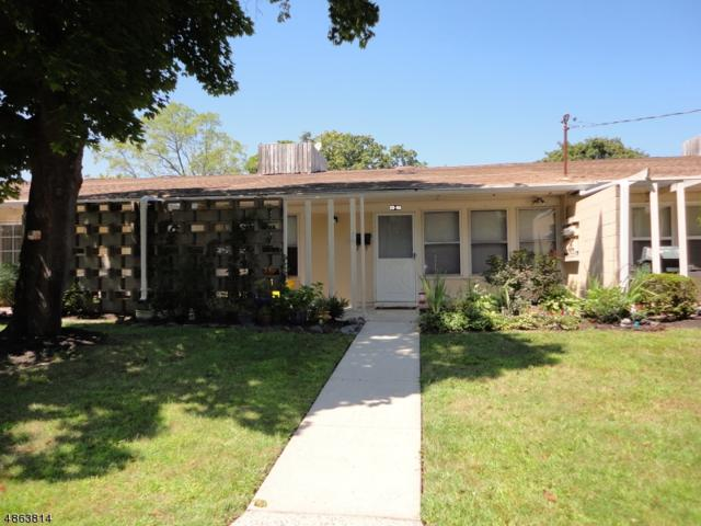 20 New 6A, South Brunswick Twp., NJ 08824 (MLS #3525798) :: Coldwell Banker Residential Brokerage