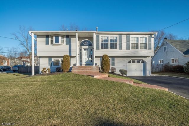 18 Glendale Rd, Mount Olive Twp., NJ 07836 (MLS #3525834) :: William Raveis Baer & McIntosh