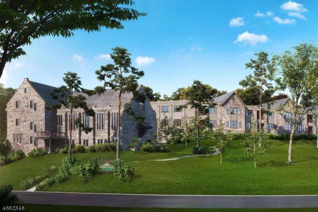 80 Claremont Road 802 #802, Bernardsville Boro, NJ 07924 (MLS #3525843) :: Coldwell Banker Residential Brokerage