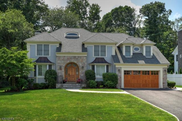 11 Wychview Dr, Westfield Town, NJ 07090 (#3525867) :: Daunno Realty Services, LLC