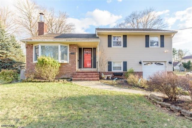 2518 Mountain Ave, Scotch Plains Twp., NJ 07076 (#3525882) :: Daunno Realty Services, LLC