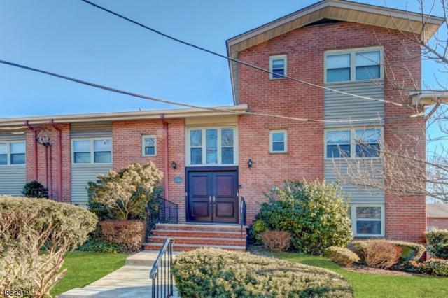 27 Upper Mountain Ave #2, Montclair Twp., NJ 07042 (MLS #3525920) :: Zebaida Group at Keller Williams Realty