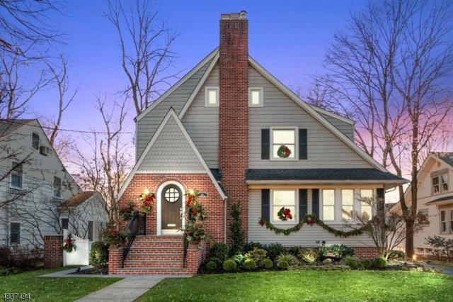 531 Bradford Ave, Westfield Town, NJ 07090 (#3525935) :: Daunno Realty Services, LLC