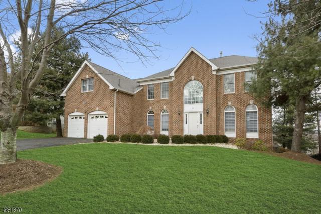 16 Sentinel Dr, Bernards Twp., NJ 07920 (MLS #3525962) :: Coldwell Banker Residential Brokerage