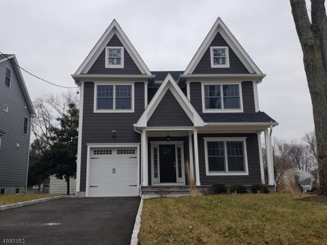 113 Wyoming St, Westfield Town, NJ 07090 (#3525989) :: Daunno Realty Services, LLC