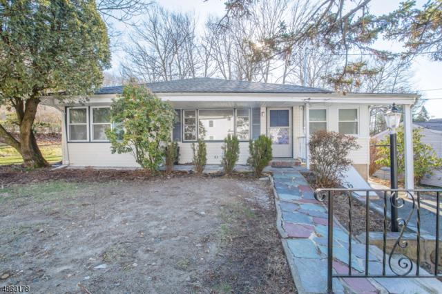 43 N Lake Shore Dr, Rockaway Twp., NJ 07866 (MLS #3526021) :: The Dekanski Home Selling Team