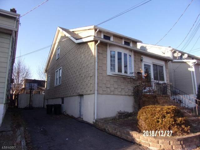 1582 Hillcrest Ter, Union Twp., NJ 07083 (#3526076) :: Daunno Realty Services, LLC