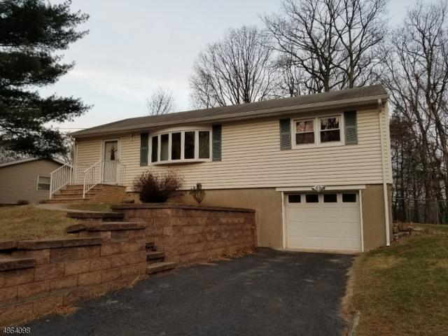 55 Oakland Ave, Rockaway Twp., NJ 07866 (MLS #3526115) :: The Dekanski Home Selling Team
