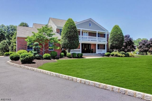 85 Spring House Ln, Bernards Twp., NJ 07920 (MLS #3526117) :: Coldwell Banker Residential Brokerage