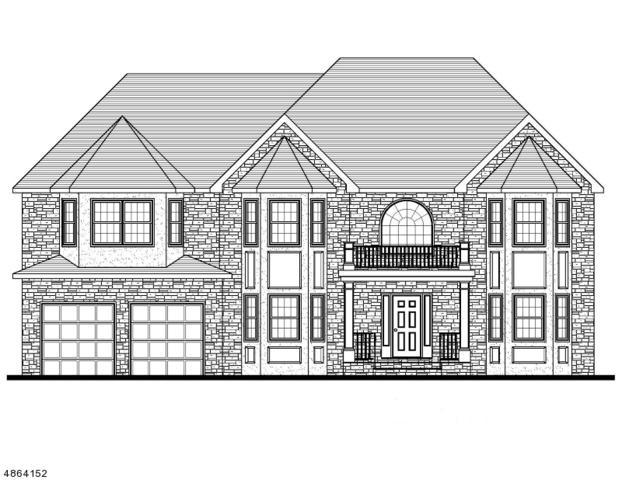 3 Woodside Ct, Edison Twp., NJ 08820 (#3526122) :: Daunno Realty Services, LLC