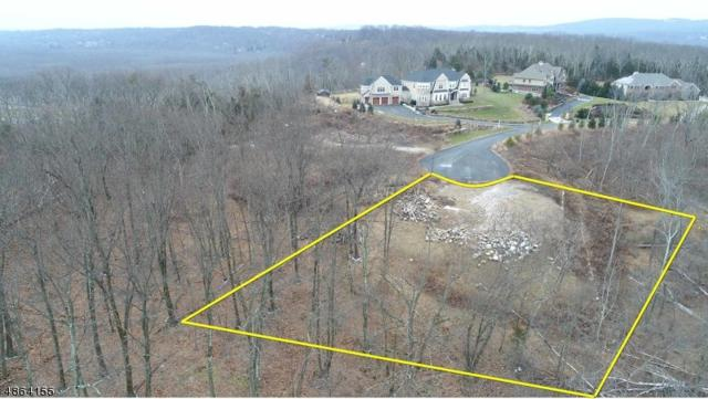 21 Gunthers View-Land Only, Montville Twp., NJ 07082 (MLS #3526128) :: William Raveis Baer & McIntosh