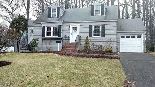 2345 Seneca Rd, Scotch Plains Twp., NJ 07076 (#3526136) :: Daunno Realty Services, LLC