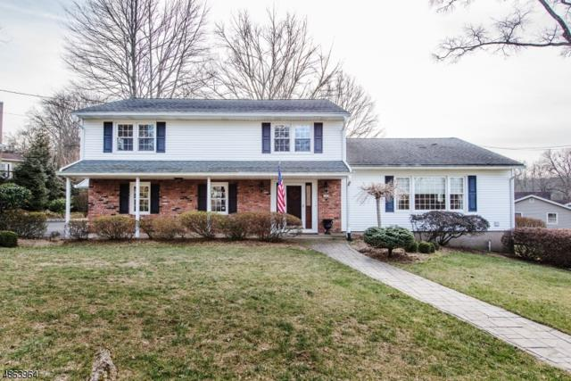 12 Ingraham Ter, Wayne Twp., NJ 07470 (MLS #3526148) :: Mary K. Sheeran Team