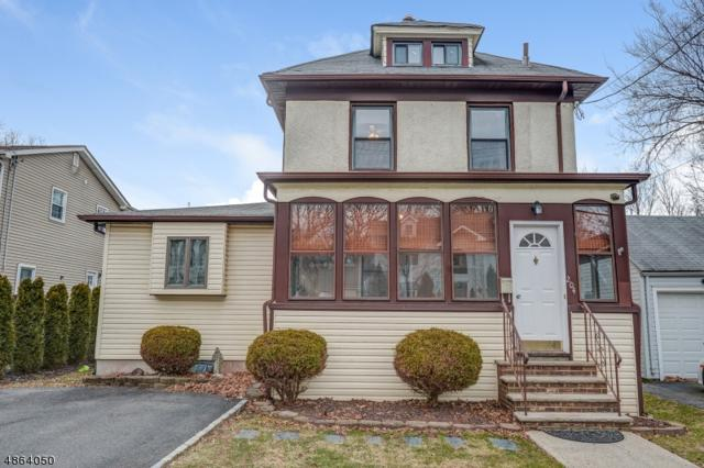 204 High St, Cranford Twp., NJ 07016 (#3526163) :: Daunno Realty Services, LLC
