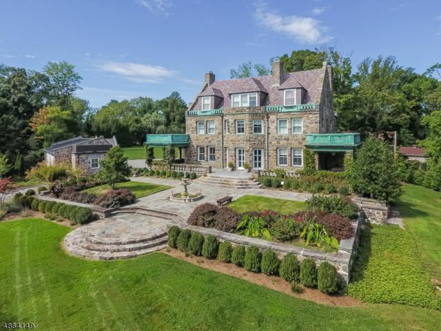 85 Stewart Rd, Millburn Twp., NJ 07078 (MLS #3526207) :: SR Real Estate Group