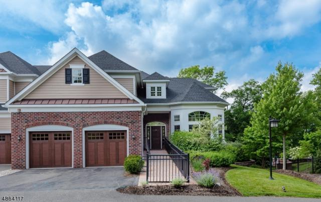 22 Wheatsheaf Farm Rd #22, Morris Twp., NJ 07960 (#3526319) :: Jason Freeby Group at Keller Williams Real Estate