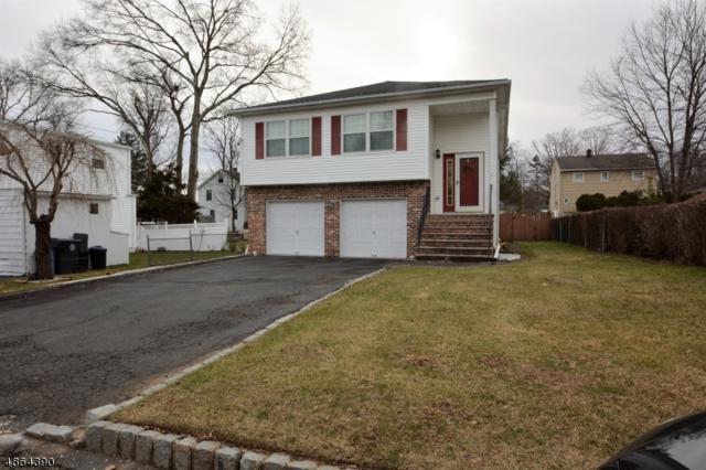 11 Pine Blvd, Hanover Twp., NJ 07927 (MLS #3526363) :: Mary K. Sheeran Team