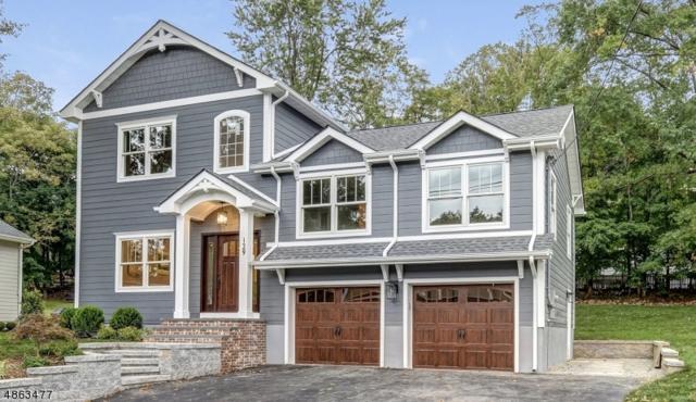 129 N Hillside Ave, Chatham Boro, NJ 07928 (#3526446) :: Jason Freeby Group at Keller Williams Real Estate