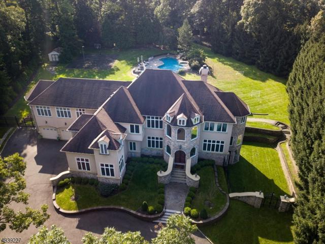 5 Fox Chase Drive, Watchung Boro, NJ 07069 (#3526459) :: Jason Freeby Group at Keller Williams Real Estate