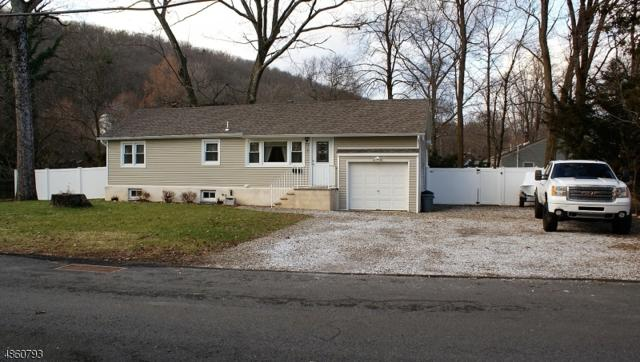 7 Sioux Trl, Jefferson Twp., NJ 07438 (MLS #3526461) :: The Douglas Tucker Real Estate Team LLC