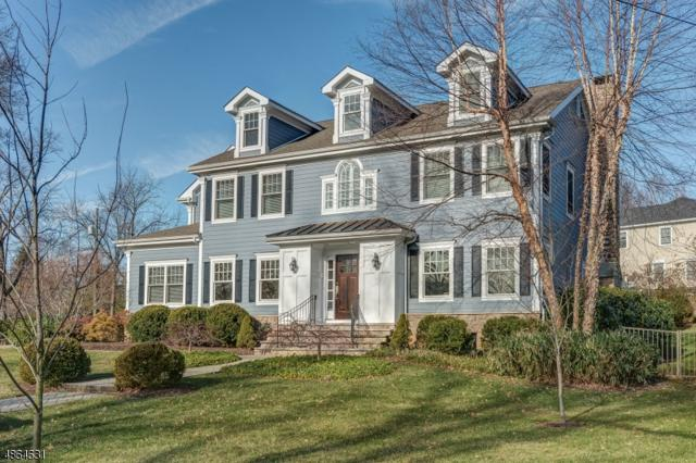 14 Country Club Dr, Chatham Twp., NJ 07928 (MLS #3526676) :: SR Real Estate Group