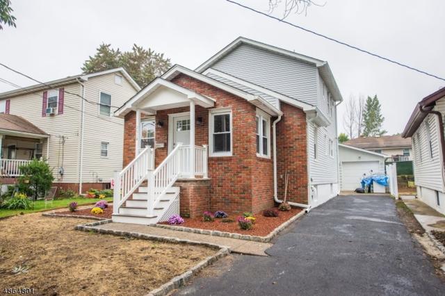 25 Berdan Ave 1X, Fair Lawn Boro, NJ 07410 (MLS #3526695) :: William Raveis Baer & McIntosh
