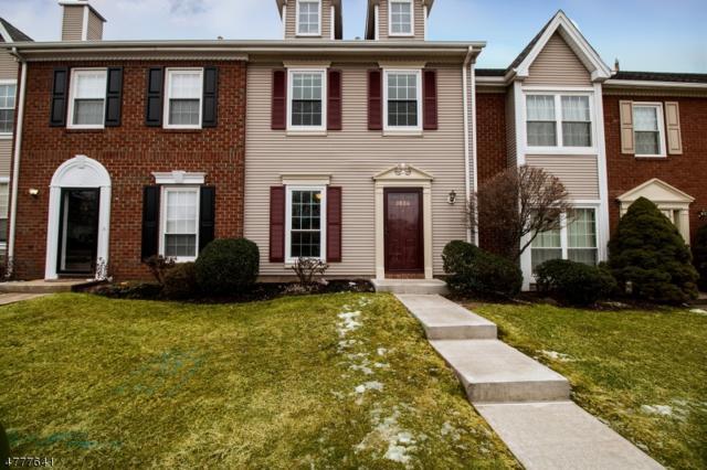 3806 Graham Ct, Bridgewater Twp., NJ 08807 (MLS #3526757) :: Coldwell Banker Residential Brokerage