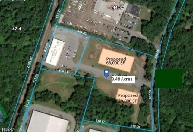 999 Willow Grove St, Hackettstown Town, NJ 07840 (MLS #3526895) :: REMAX Platinum