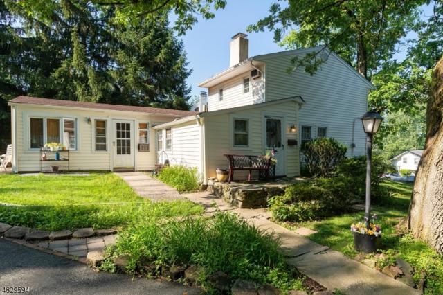 103 Bowden Rd, Cedar Grove Twp., NJ 07009 (MLS #3526896) :: William Raveis Baer & McIntosh