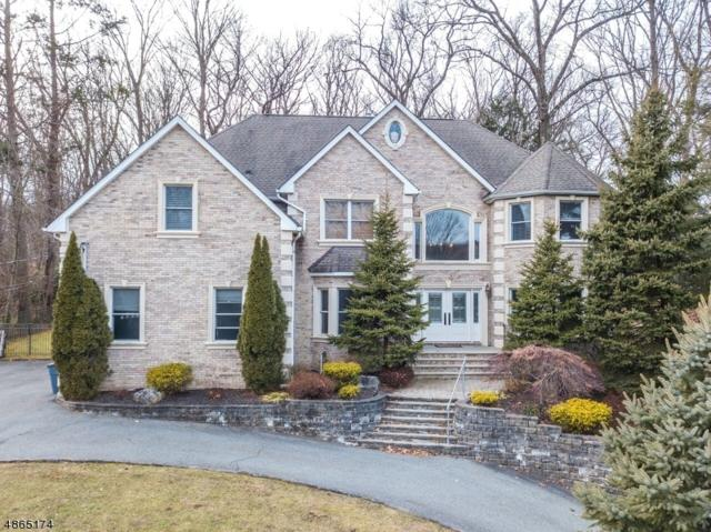 132 Balsam Rd, Wayne Twp., NJ 07470 (MLS #3526996) :: William Raveis Baer & McIntosh