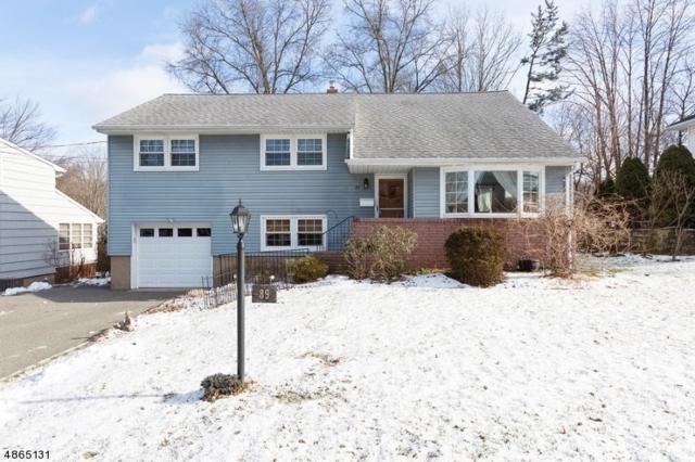 89 Devonshire Rd, Cedar Grove Twp., NJ 07009 (MLS #3527129) :: Zebaida Group at Keller Williams Realty