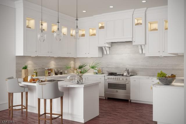 80 Claremont Road 201 #201, Bernardsville Boro, NJ 07924 (MLS #3527138) :: Coldwell Banker Residential Brokerage