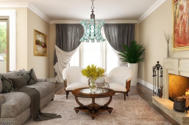 80 Claremont Road 103 #103, Bernardsville Boro, NJ 07924 (MLS #3527149) :: Coldwell Banker Residential Brokerage